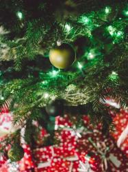 Les médiathèques durant les vacances de Noël - Joyeuses fêtes !!