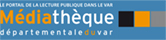 Médiathèque du Var