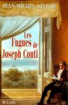 [Les]fugues de Joseph Conti