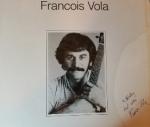 François Vola