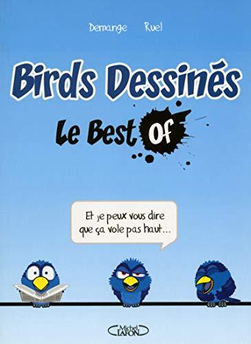 Birds dessinés