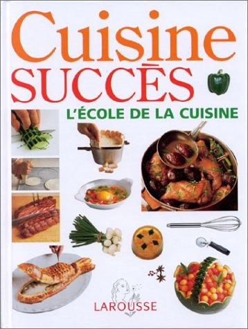 Cuisine succès