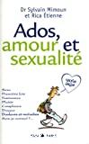 Ados,amour et sexualté