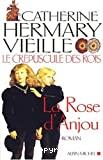 La rose d'anjou