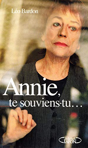 Annie, te souviens-tu