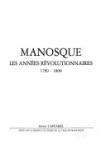 Les années révolutionnaires 1789-1800